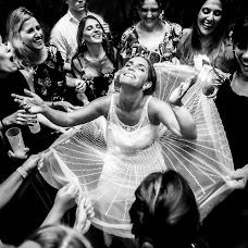 Wedding photographer Javier Luna (javierlunaph). Photo of 31.08.2018