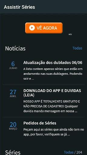 Su00e9riesFlix 2.1 Screenshots 2