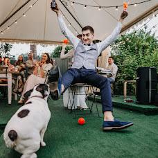 結婚式の写真家Pavel Voroncov (Vorontsov)。01.10.2017の写真