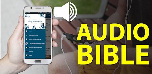 Audio Bible - MP3 Bible Free and Dramatized Bible for PC
