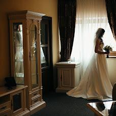Wedding photographer Tatyana Vasilyuk (vasiliuk). Photo of 04.05.2017