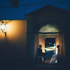 Wedding photographer Antonino Sellitti (sellitti). Photo of 09.07.2015