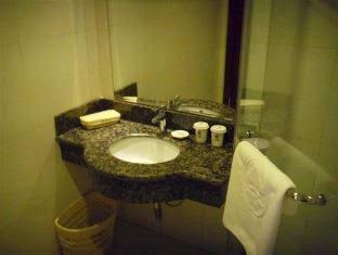 GreenTree Inn Weihai Processing Zone Express Hotel