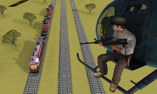 Furious Train Sniper 2016