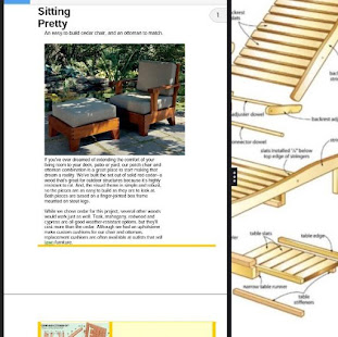 Free woodworking blueprints 3 apps on google play screenshot image malvernweather Images