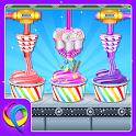 Ice Cream Factory - Ice Cream Maker Game icon