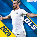 Guide for Dream Ultimate Soccer Leaugue 2020 icon