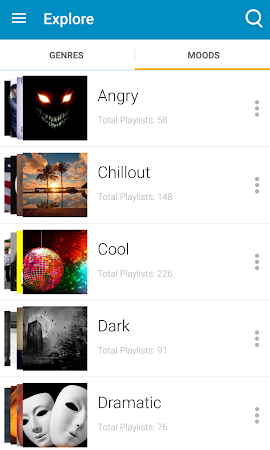 PlaYo - Free Unlimited Music 2.01.12.080 screenshot 234409