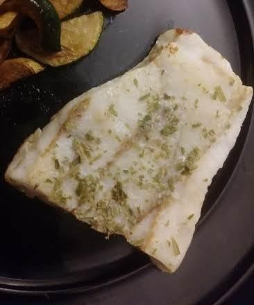 Tarragon Fish Recipe
