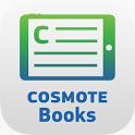 Cosmote Books Reader icon