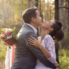 Wedding photographer Razilya Idiyatullina (Fotograf-Kazan). Photo of 17.06.2015
