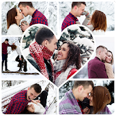 LovePhoto - Love Frame, Collage, Card, PIP Editor