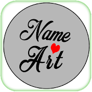 Name Art Stylish Fonts