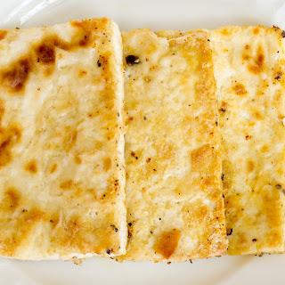 The Best Way to Pan-Fry Tofu.