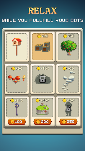 Color Island: Pixel Art 1.2.8 screenshots 3