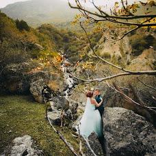 Wedding photographer Valeriya Vartanova (vArt). Photo of 09.03.2017