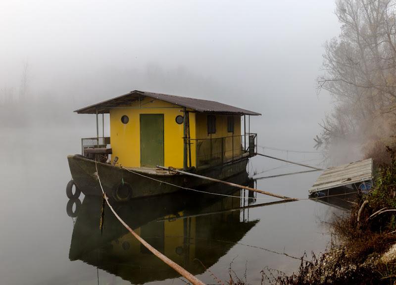 La casa sul fiume di Aktarus