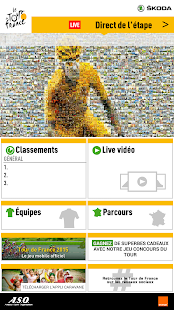 TOUR DE FRANCE 2015- screenshot thumbnail