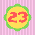 Number of Flowers : Kids Memory Game icon