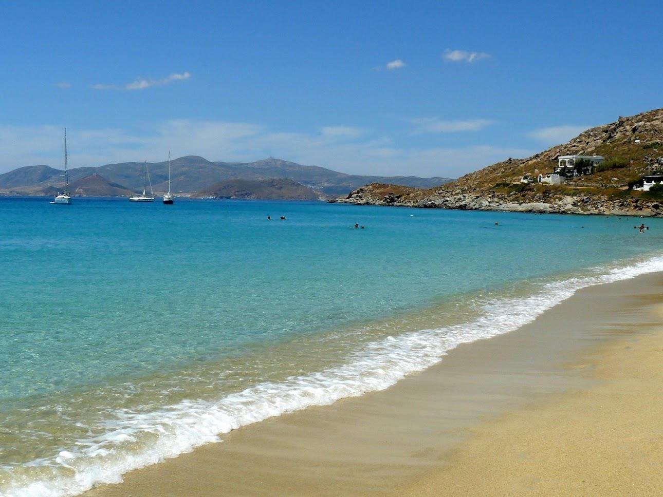 Agios Prokopios