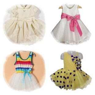 baby dress design ideas screenshot thumbnail - Dress Design Ideas