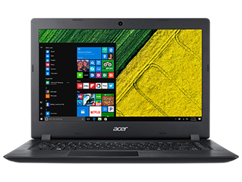 8. Notebook Acer Aspire 3 A314-21-48ZN