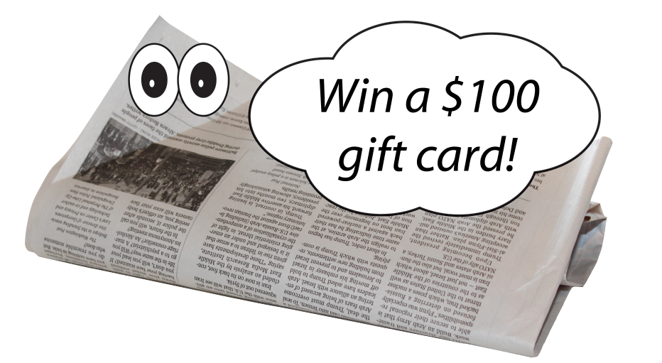Click here to subscribe and win!