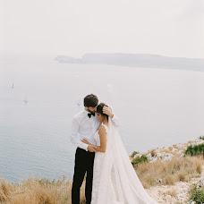 Wedding photographer Liliya Barinova (barinova). Photo of 22.10.2018