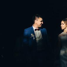 Wedding photographer Volodimir Lucik (VladimirL). Photo of 20.08.2017