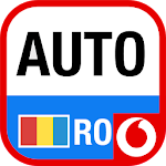 Auto.ro Icon