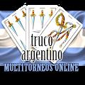 Truco Argentino Multitorneo online