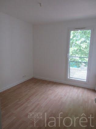 Vente appartement 3 pièces 62,43 m2