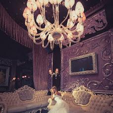 Φωτογράφος γάμων Andrey Sbitnev (sban). Φωτογραφία: 25.06.2013