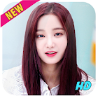 Yeonwoo momoland: Wallpapers HD for Yeonwoo fans icon