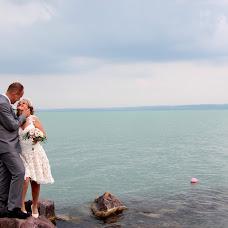 Wedding photographer Zsuzsa Szalay (szalay). Photo of 05.07.2018