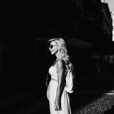 Wedding photographer Tatyana Tot (TothTatyjana). Photo of 18.09.2017