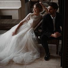 Wedding photographer Igor Shevchenko (Wedlifer). Photo of 18.04.2019