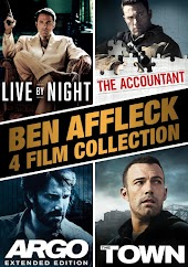 Ben Affleck: 4 Film Collection