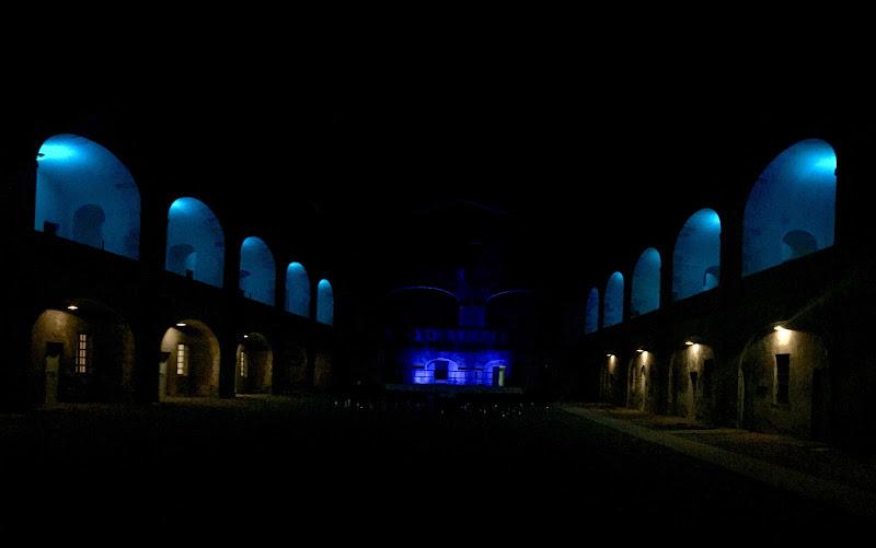 Fortezza di  Antonella Giuliani