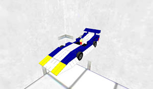 Sub Aero 300 Sports FS 500.