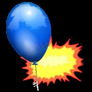 Pop the Balloons!