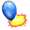 Pop the Balloons! icon