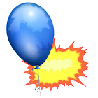 Estallar un globo! icon