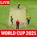 Live Cricket World Cup & Cricket Game icon