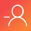 Unfollower Plus - Non followers & Following icon