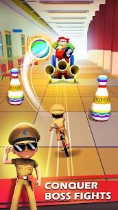 Little Singham Cycle Race 3