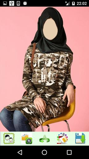 Hijab Jeans Look 1.4 screenshots 2