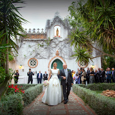 Wedding photographer Paco Escobi (PacoEscobi). Photo of 05.09.2016