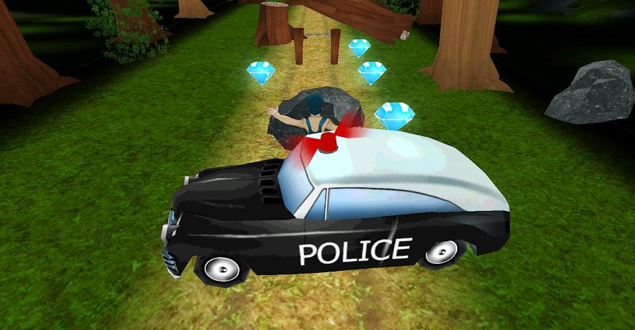 android Prison Break Runner Screenshot 3