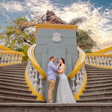 Wedding photographer Fortaleza Soligon (soligonphotogra). Photo of 30.11.2018